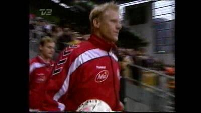 torben frank em 1992